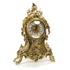 Часы из бронзы Толедо