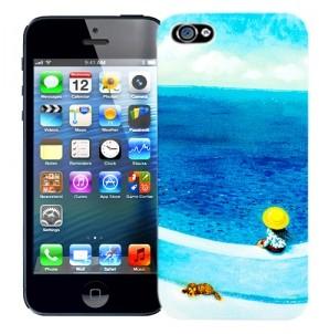 Чехол для iPhone 5 Beach Dreams
