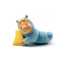 Кукла-ночник голубого цвета, Smoby