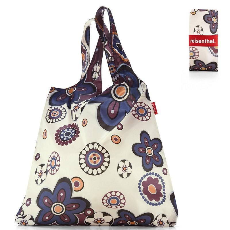 Складная сумка Mini maxi shopper marigold