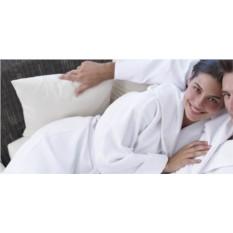 Подарочный сертификат Турецкий мыльный массаж для двоих