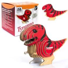 3D-пазл «Тиранозавр»