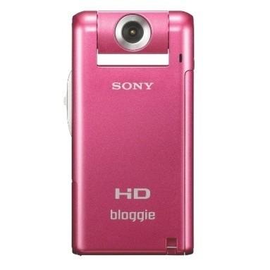 Цифровая видеокамера Sony Bloggie MHS-PM5