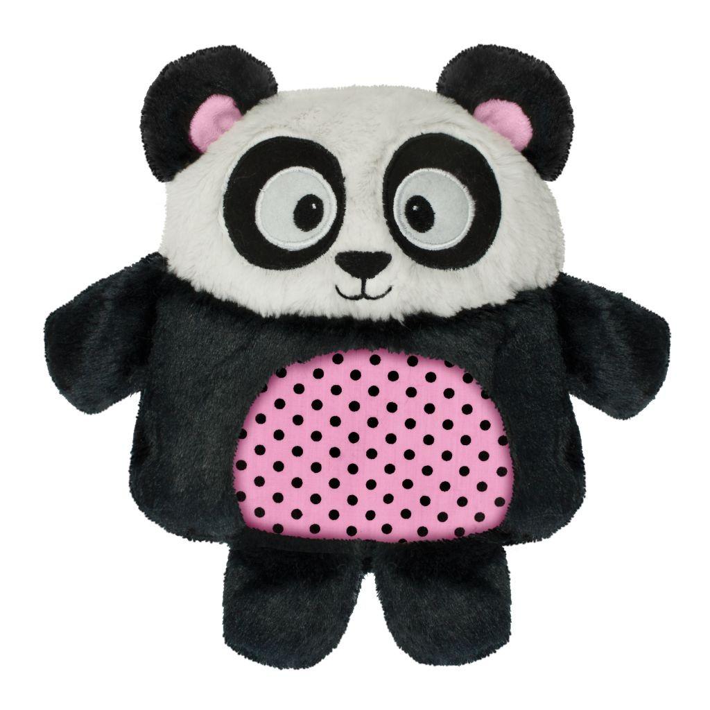 Игрушка-грелка Snuggle Me Панда