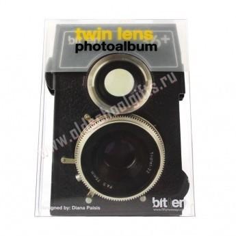 Фотоальбом Twin Lens