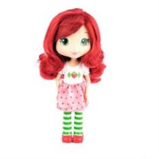 Кукла для моделирования причесок Шарлотта Земляничка 28 см