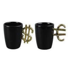 Набор кружек Финансист