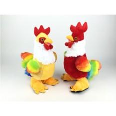 Поющая и танцующая игрушка Петушок Веня