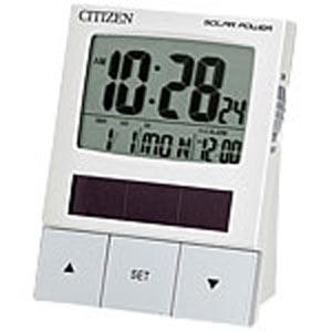 Электронные часы «Citizen»