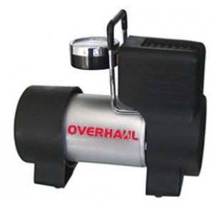 Мощный автомобильный компрессор OVERHAUL