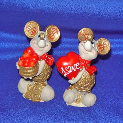 Мышка и любовь