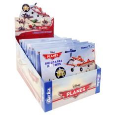 Минифигурка Самолеты Pixar