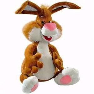 Кролик Санька