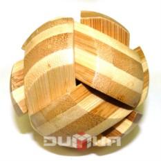 Головоломка из бамбука Diamond Ball