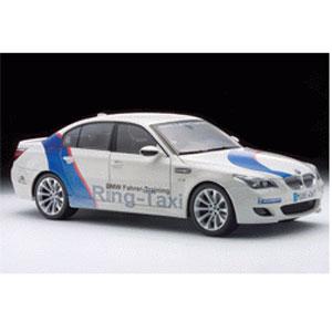 BMW M5 (E60) Ring Taxi Nurburgring