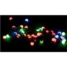 Елочная электрогирлянда Рождественские огоньки на 40 ламп