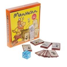 Игра Манчкин (битва с монстрами, захват сокровищ)