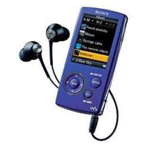 MP3-плеер Sony NWZ-A816 4Gb Vo