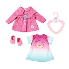 Одежда для куклы Baby Born Прогулочная
