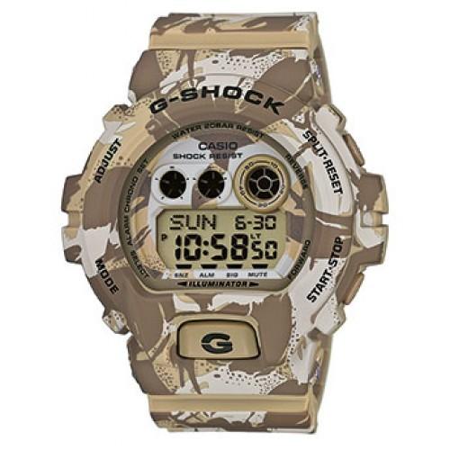 Мужские наручные часы Casio G-Shock GD-X6900MC-5E