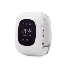 Детские умные GPS часы Smart Baby Watch Q50 с трекером