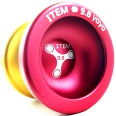 Yo-Yo 98 Item RedGold