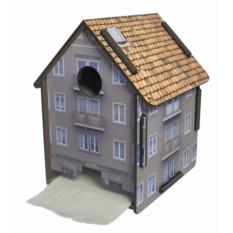Топа-дом Таунхаус