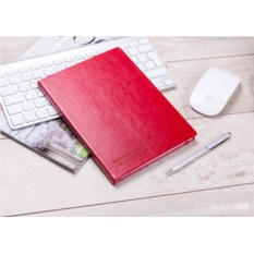 Красная записная книжка Смелые мысли