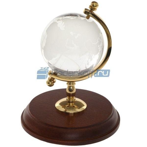 Глобус Вокруг света