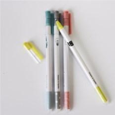 Ручка с исчезающими чернилами от огня Idea