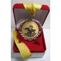 Медаль Лучшему строителю
