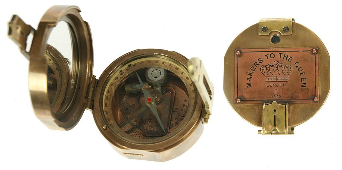 Сувенир Корабельный компас
