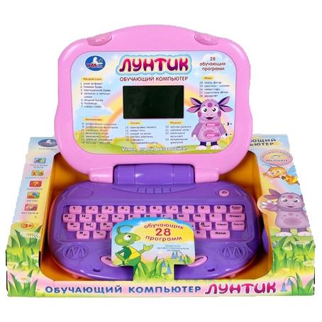Детский компьютер «Лунтик»