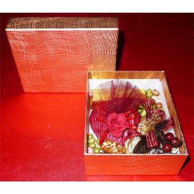 Набор конфет «Золотое сердце»