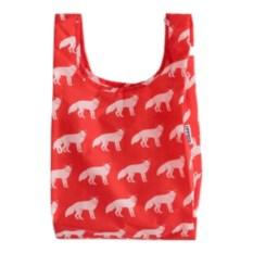 Складная сумка Baggu Baby Red Fox