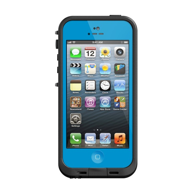 Чехол lifeproof для iphone 5