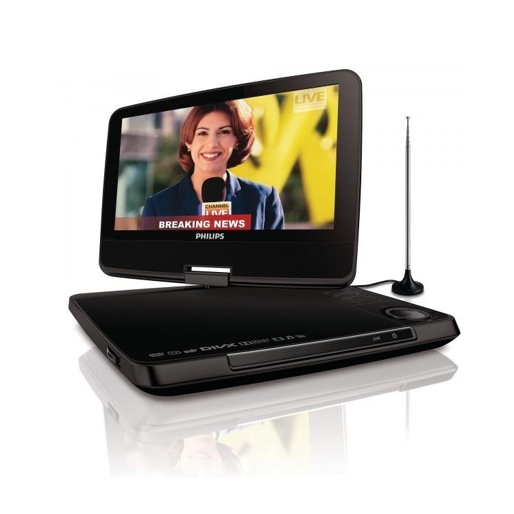 DVD плеер Philips PD9028