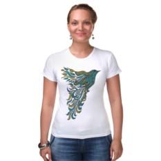 Женская футболка стрэйч Lighthly
