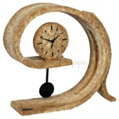 Часы Кабриоль