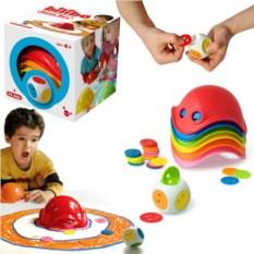 Игровой набор Bilibo game box