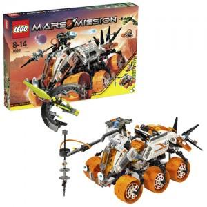 Набор Lego Mars Mission