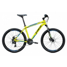 Велосипед Trek 3700 Disc (2015)