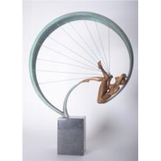 Скульптура Нити души