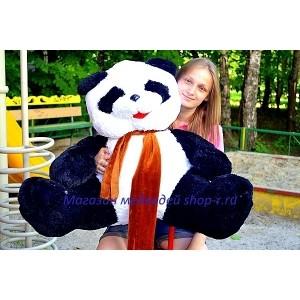 Большая мягкая панда