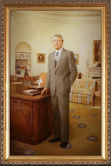 Шикарный портрет для руководителя