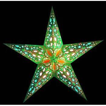 Светильник «Звезда»