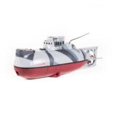 Радиоуправляемая подводная лодка Edmen U16