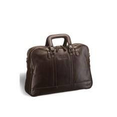 Деловая коричневая сумка в ретро-стиле Pasadena