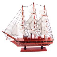Модель корабля Виктория