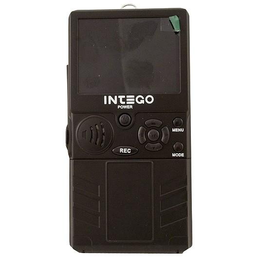Видеорегистратор с GPS модулем Intego